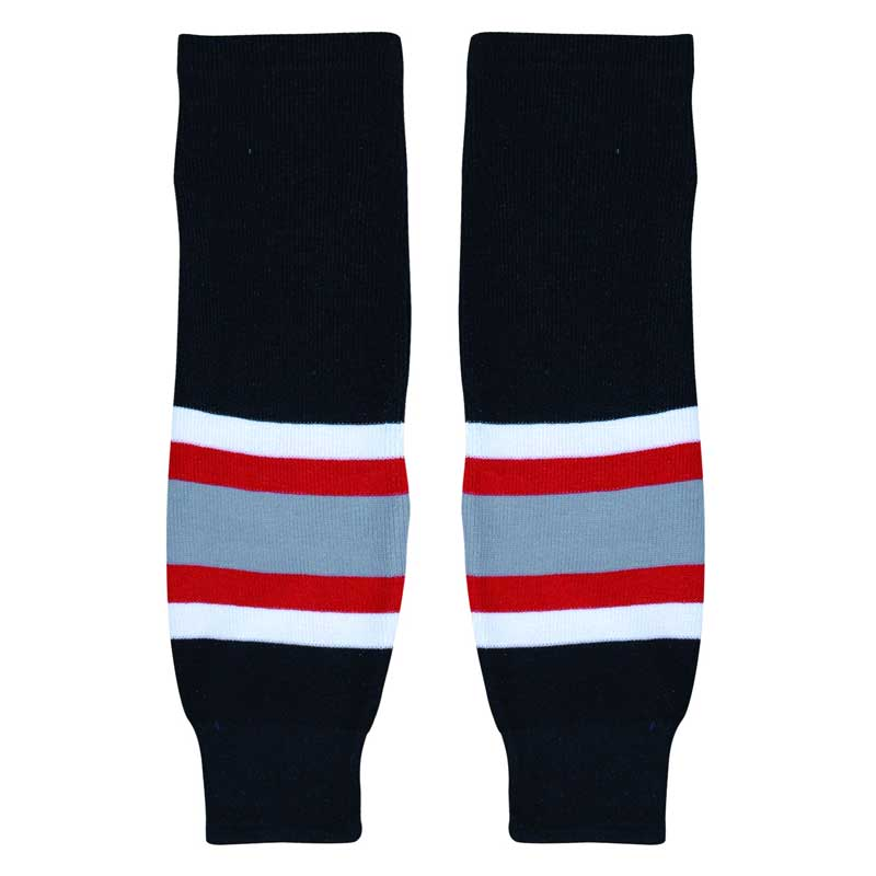 Picture of Warrior NHL Knit Hockey Socks Junior