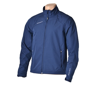 Picture of Bauer Team Softshell Jacket Youth