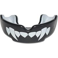 Picture of Safejawz Mouthguard - Fangz-Black