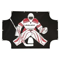"Picture of Bauer Pro Sharpshooter Trainer 72"" x 48"""