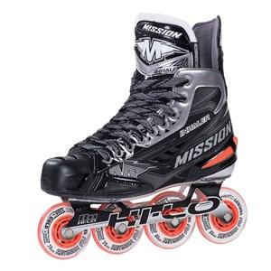 Picture of Mission Inhaler NLS:03 Roller Hockey Skates Senior