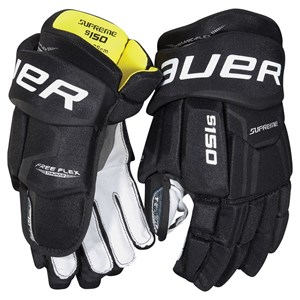 Picture of Bauer Supreme S150 Gloves Senior