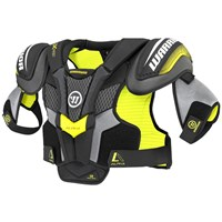 Picture of Warrior Alpha QXPro Shoulder Pads Junior