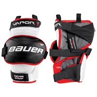 Picture of Bauer Vapor 1X Goalie Knee Guards Junior