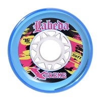 """Изображение Колёса для роликов Labeda Inline Wheel """"Gripper Extreme"""" soft - 4er Pack"""