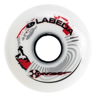 "Picture of Labeda Inline Wheel ""Gripper Extreme"" hard - 8er Set"