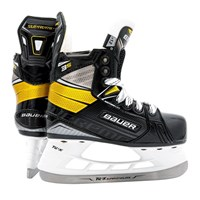 Picture of Bauer Supreme 3S Ice Hockey Skates Youth
