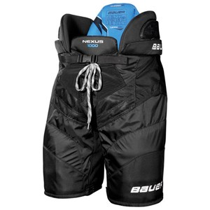 Picture of Bauer Nexus 1000 Velcro Pants Senior