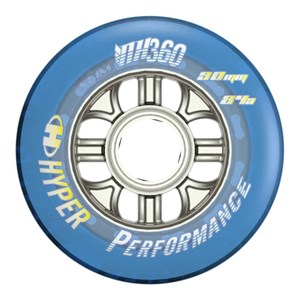 Picture of Hyper NX-360 90/84A Inline Hockey Wheel - 4 Pack