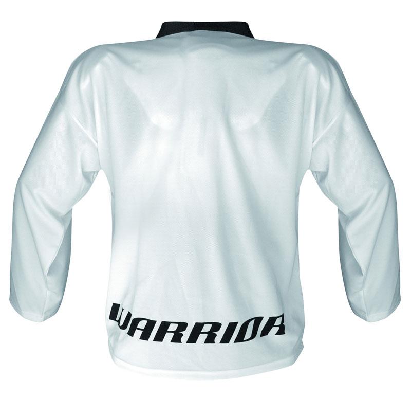 d0451b58a Warrior Practice Hockey Jersey - Logo - Hockey.eu - Ice Hockey and ...