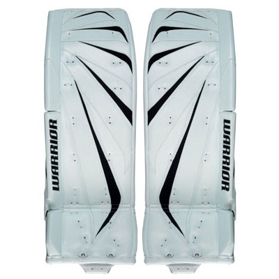 Warrior Fortress Pro Goalie Leg Pads Junior - Hockey eu - Ice Hockey
