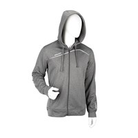 Изображение Свитер Bauer Premium Team Full Zip Hoody Sr (взрослый)