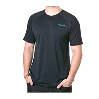 Picture of Bauer Training 37.5 Short Sleeve Shirt Youth
