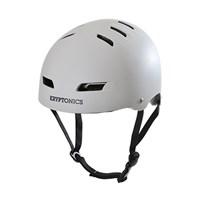 Picture of Kryptonics Step up Helmet - White/Black