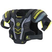 Picture of Warrior Alpha QX3 Shoulder Pads Senior