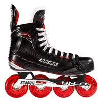 Picture of Bauer XR600 Roller Hockey Skates Senior