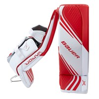 Picture of Bauer Vapor 2X MTO Goalie Leg Pads Intermediate