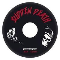 Изображение Колёса Base Outdoor 84A - Sudden Death - 4 шт/уп