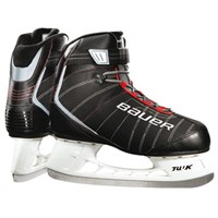 Picture of Bauer React Rec Ice Skates Mens