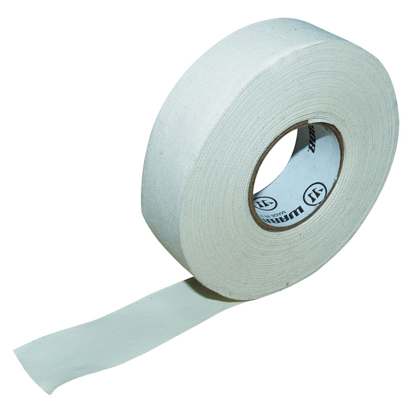 Picture of Warrior Hockey Tape White 50m