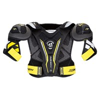 Picture of Warrior Dynasty AX LT Shoulder Pads Intermediate