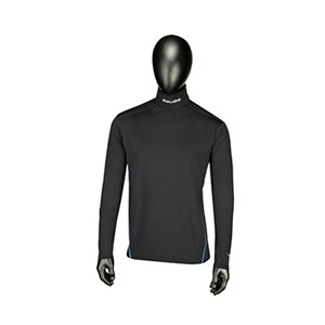 Picture of Bauer NG Core Neckprotect Long Sleeve Youth