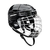 Picture of Bauer IMS 5.0 Helmet Combo