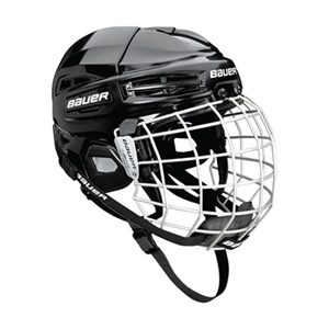 Picture of Bauer IMS 5.0 Helmet Combo
