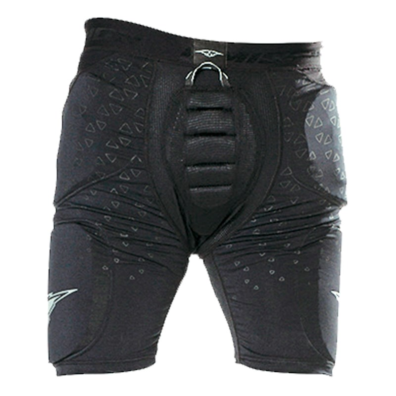 812f36bf856 Picture of Mission Elite Compression Inline Hockey Girdle Senior. Picture  ...