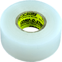 Picture of Eishockey hockey PVC Tape shin pad tape North American 24mmx30m