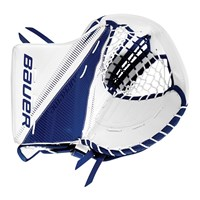 Picture of Bauer Supreme S29 Goalie Catch Glove Intermediate