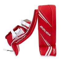 Picture of Bauer Vapor X2.7 Goalie Leg Pads Junior