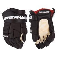 Picture of Sher-Wood Rekker M90 Gloves Senior