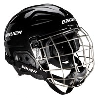 Picture of Bauer Lil Sport Youth Helmet Combo