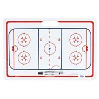 Bild von Blue Sports Taktiktafel mit Saugnäpfen 40 x 60 cm