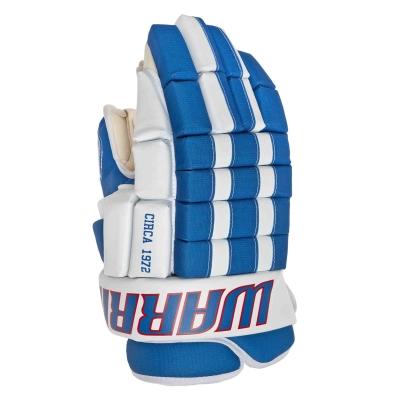Warrior Remix LE Gloves Senior - Hockey eu - Ice Hockey and