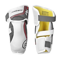 Picture of Warrior Dynasty AX4 Elbow Pads Intermediate