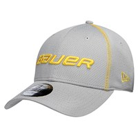 Picture of Bauer New Era Training 39Thirty Cap - Gray