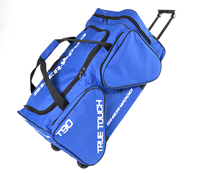 Sher Wood True Touch T90 Wheel Bag Large 100 x 50 x 46