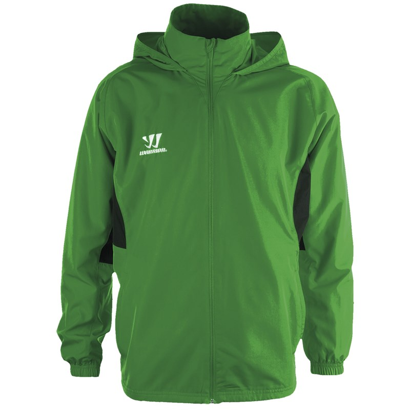 Picture of Warrior Azteca Training Rain Jacket Senior