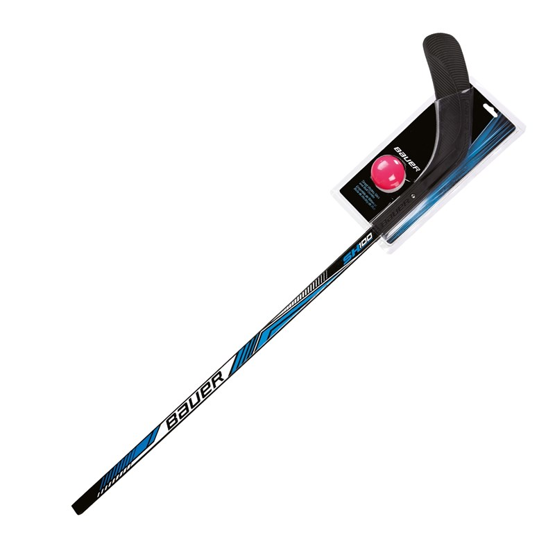 Picture of Bauer Street Stick and Ball Combo