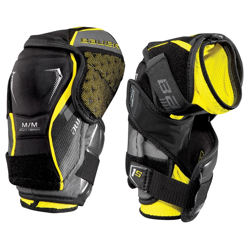 Picture of Bauer Supreme 1S Elbow Pads Senior