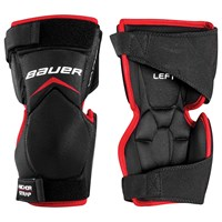 Picture of Bauer Vapor X900 Goalie Knee Guards Youth