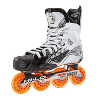 Picture of Mission Inhaler FZ-3 Roller Hockey Skates Senior