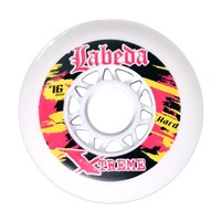 "Picture of Labeda Inline Wheel ""Gripper Extreme"" hard - 4er Pack"