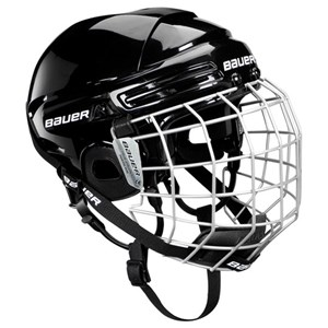 Picture of Bauer 2100 Helmet Combo w/ Face Cage