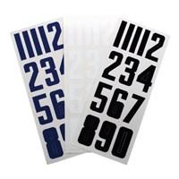 Picture of Bauer Helmet Numbers Set (Nr. 0 - 9)