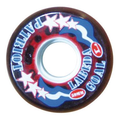 Picture of Labeda Patriot Inline Hockey Goalie Wheel