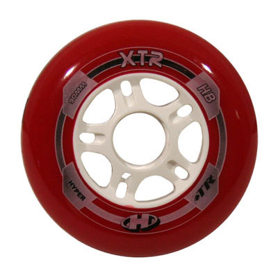 Picture of Hyper XTR 80/85A Inline Hockey Wheel - 8 Pack