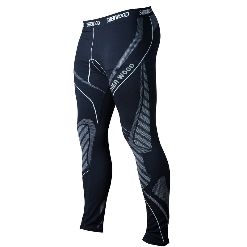 Picture of Sher-Wood Comfort Compression Underwear - Pant
